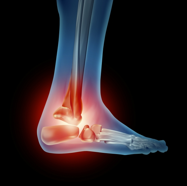 3565564-ankle-foot-pain